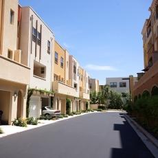 Paramount Apartments