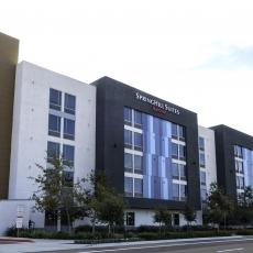 Springhill Suites, San Diego