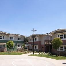 The Salvation Army Door of Hope, Linda Vista