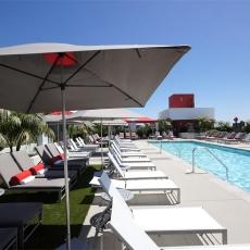 The Marke Apartments, Santa Ana