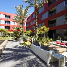 The Marke Apartments
