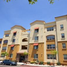 The Granada on Harding, San Diego (SDSU)